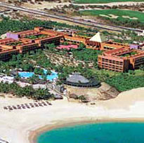 Melia Cabo Real Beach and Golf Resort Photo