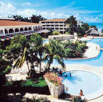 Holiday Inn Sunspree Montego Bay Photo
