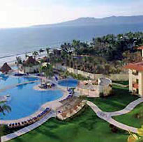 Grand Velas All Suites and Spa and Resort Nuevo Vallarta Photo