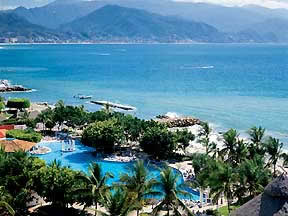 Melia Puerto Vallarta Photo
